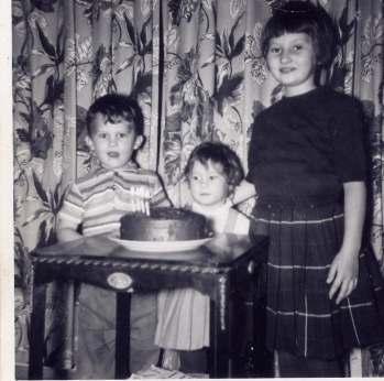 kids 1961