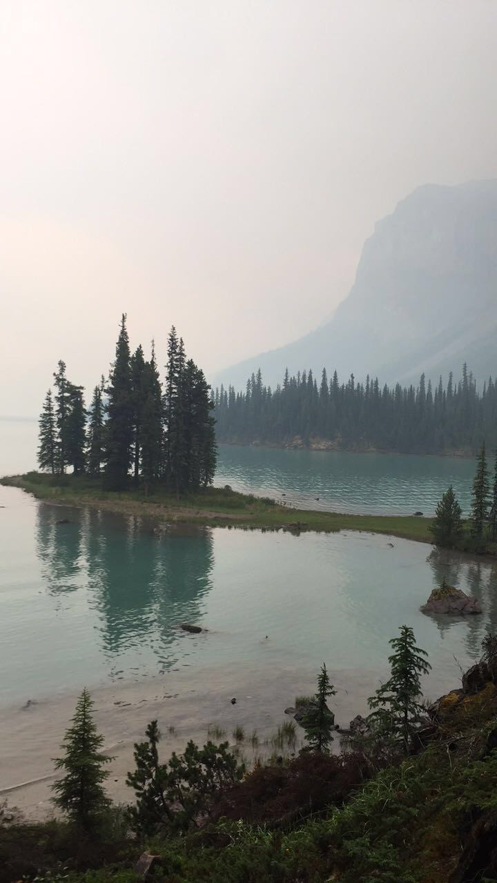 Jasper National Park – Take 1