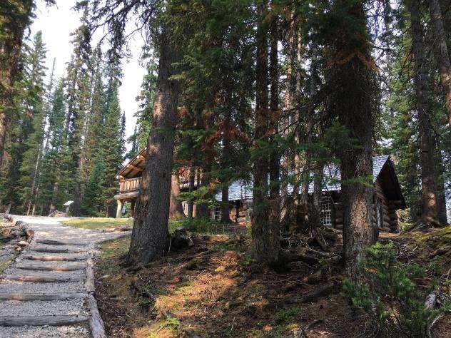 Historic Chalet at Twin Falls