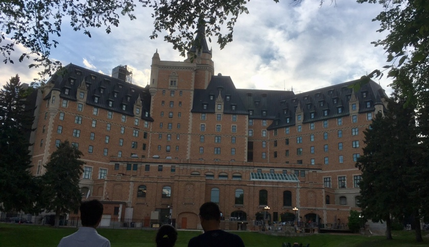 Iconic Bessbourgh Hotel